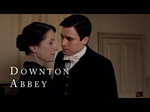 Mrs Baxter's Confession  | Downton Abbey | Season 5