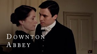 Mrs Baxter's Confession    Downton Abbey   Season 5