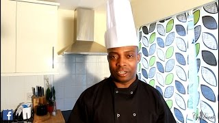Uk-Black History Month | Recipes By Chef Ricardo