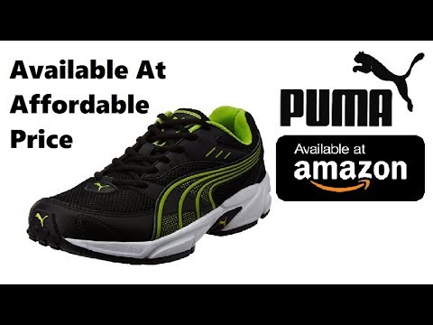 Cheapest Branded Puma Running & Gym Shoes Unboxing & Review 2017 | Bought It For Rs.1500 Only