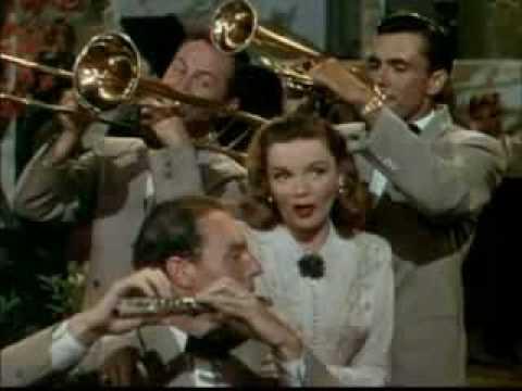 Judy Garland - Johnny One Note