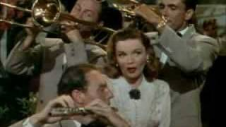 Judy Garland - Johnny One Note