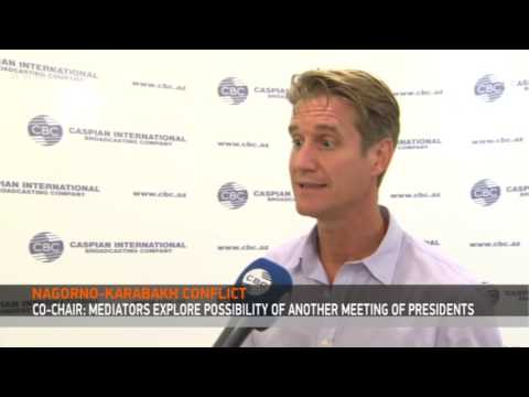 Co-chair: mediators explore possibility of another meeting of presidents