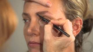 The Perfect Brow - Eyebrow shaping and make-up tutorial | Charlotte Tilbury