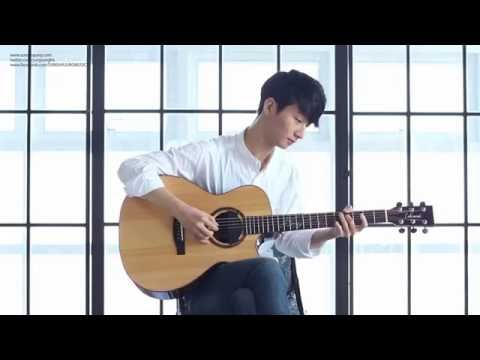 (Sungha Jung) Fly Away - Sungha Jung