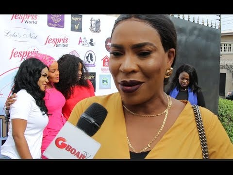 Am So Happy For Her:Fathia Balogun To Iyabo Ojo As She Celebrates 1 yr Of her N200million Abula Spot