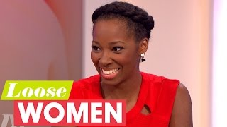 Jamelia Speaks Out About Georgia May Foote's Strictly Romance | Loose Women