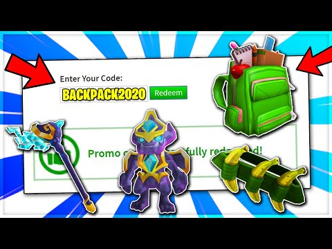 NEW Roblox Promo Codes on Roblox 2020|| Roblox Working EVENT Promo Code (AUGUST)