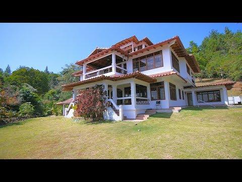 Cerro Azul Panamá - Preciosa Casa de Lujo | ☎(+507) 6756-5850 WhatsApp