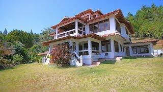 Casas en la Ciudad de Panamá | Homes in Panama City