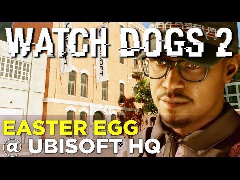 WATCH DOGS 2: Assassin