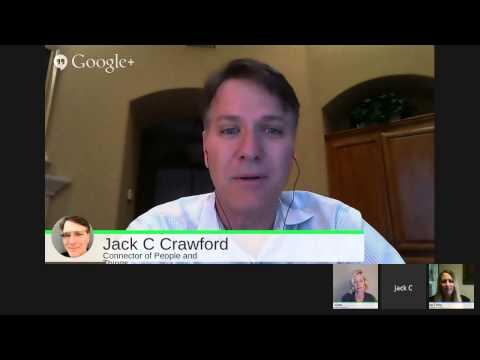 The Mia Connect, Debra Faris & Jack C. Crawford - LinkedIn for College Students
