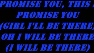 Download Mp3 I Promise You With Lyrics Hd By Frankie J