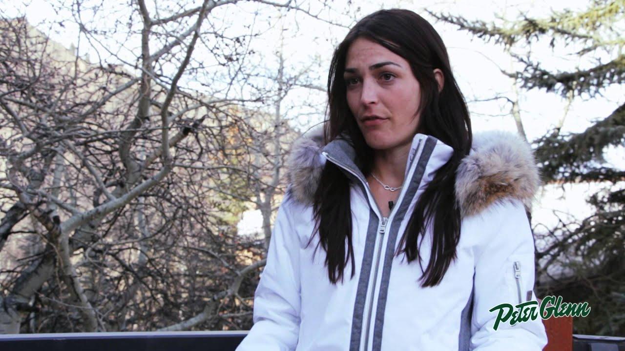f0b7c55b54b 2015 Fera Women's Danielle Parka Review by Peter Glenn - YouTube Canada  Goose Women's Kensington ...