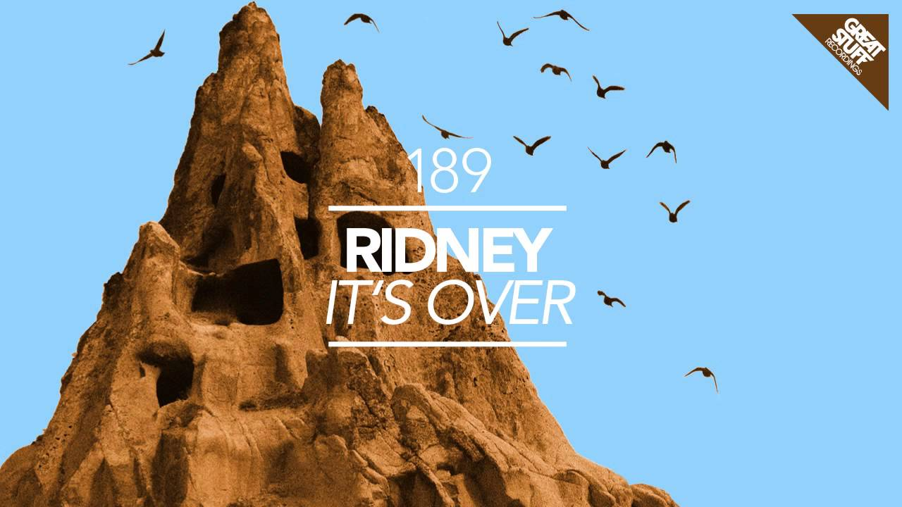 Download Ridney - It's Over (Talul Remix)