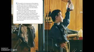 Edison Read Aloud Video