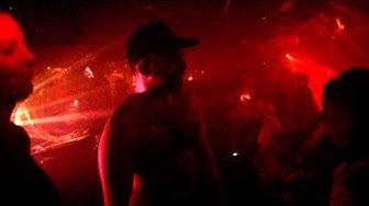 dOP Night @ 5 Jahre Zukunft Zürich