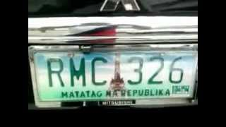 2012 Mitsubishi Montero Sport 2.5 4x2 GLX M/T Review (Short Take)