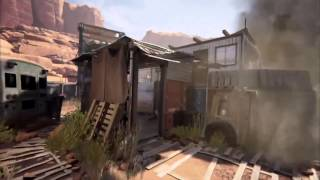 Human Element (PS4/Xbox One) - TGA Gameplay Trailer! (1080p HD)