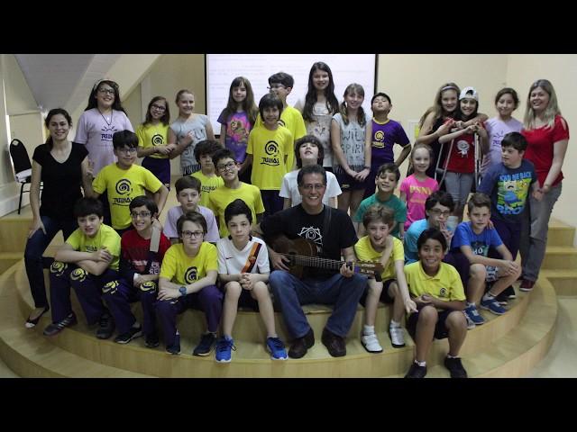 Projeto Trilhas Sonoras 2016