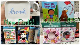 DOLLAR TREE SHOP WITH ME * NEW FINDS MOTHER'S DAY MUGS 2019