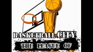 "Basket City_ ""top PLAYS"""