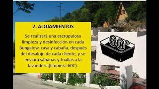 Camping Trevelez Spñ Video Tutorial