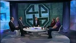 A-talk: Onko Suomen Sisu äärijärjestö? [1/4]