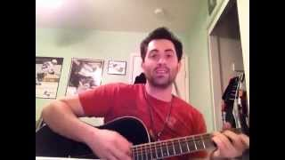 Marilyn Monroe: The River of No Return - Down in the Meadow (cover) by Nick Masters