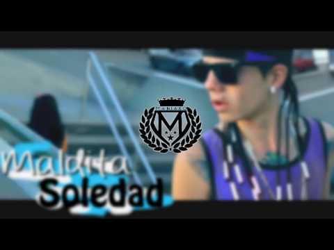 Maldita Soledad-maniako
