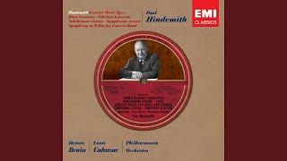 Symphonia serena (1994 Remastered Version) : I. Moderately fast