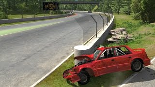 BeamNG.drive - Covet Sedan