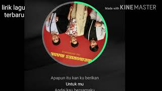 theovertunes feat monita - Bicara - lirik