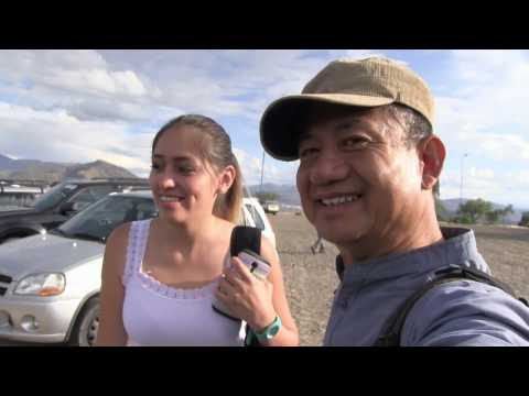 Trip to Cochabamba Bolivia