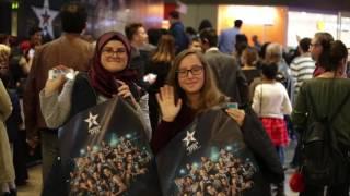 Marmara Forum'da İmza Gününde Buluştuk!