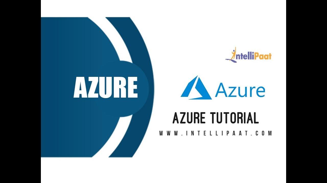 Microsoft Azure Training Online - Best Azure Certification