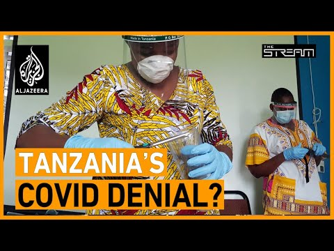 🇹🇿 Will Magufuli's COVID-free claim lead to deaths in Tanzania? | The Stream