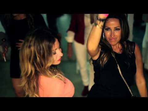 Santos Ibiza Coast Club Opening 2014