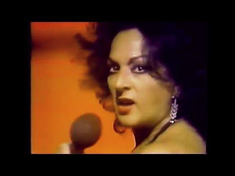 HEY ! - Lola Flores (en vivo/live)