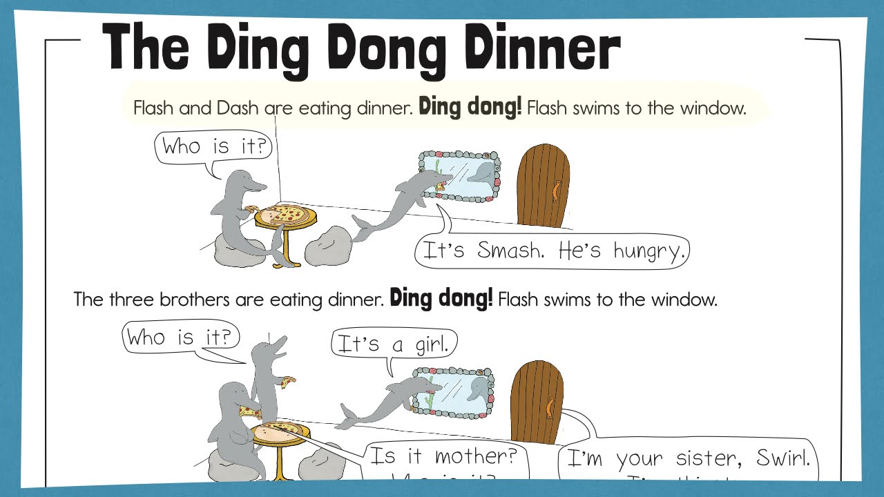 A dong s story