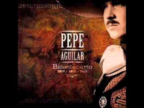 PEPE AGUILAR - EL AUTOBUS ( CON MARIACHI)