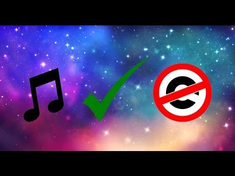 MUSIC WITHOUT COYRIGHT! MUSICA GRATIS SENZA DIRITTI D'AUTORE