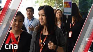 COVID-19 coronavirus: AI-powered temperature screening system piloted at 2 locations in Singapore