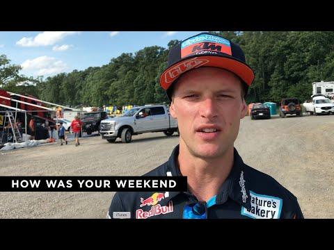 250 Class Racers Recap The 2018 Muddy Creek Motocross | TransWorld Motocross