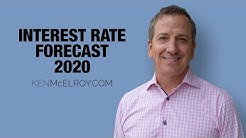 What will Interest Rates do in 2020?