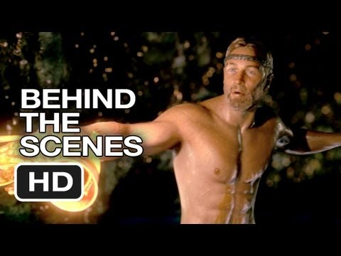 Beowulf Behind The Scenes - Creating The Ultimate Beowulf (2007) HD