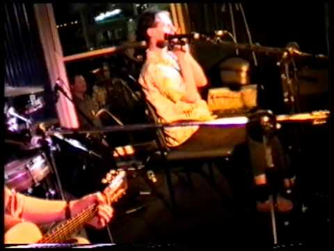 THE BACKSLIDERS @ THE ORIENT HOTEL 24-11-92 3 SONGS
