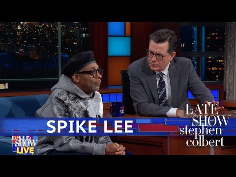 Spike Lee Isn't Buying Ralph Northam's 'It Wasn't Me'