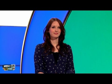 """""""This is my.."""" Feat. Charlotte, Moira Stuart, Lee Mack and Joe Lycett - Would I Lie to You?"""