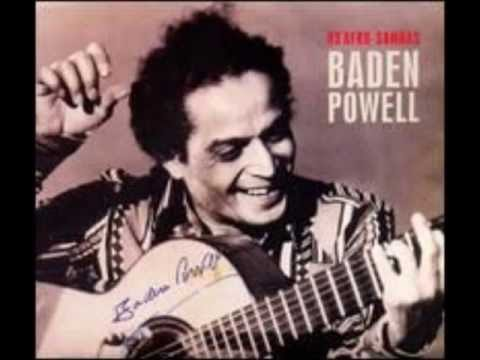 Os Afro-Sambas (Full Album) - Baden Powell